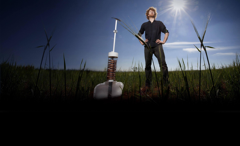 laureat du concours james dyson award 2012